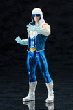 DC Comics Captain Cold New 52 PVC Artfx+ Figure