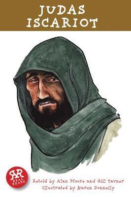 Judas Iscariot by Alan Moore image