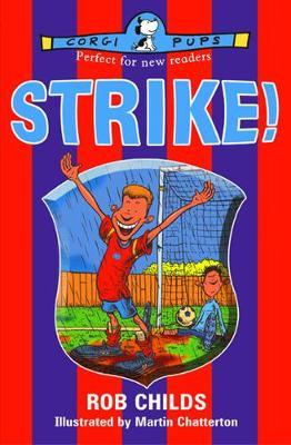 Strike! by Rob Childs image