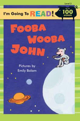 Fooba Wooba John image
