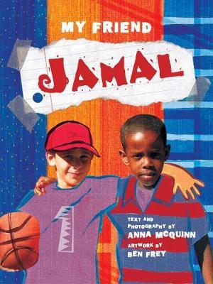 My Friend Jamal by Anna McQuinn image