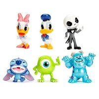 Jada Metal Minis: Disney Wave #2 – Die-Cast Mini-Figures (Assorted Designs)