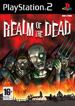 Realm Of The Dead for PlayStation 2