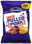 Bluebird Street Eats Original American Pulled Pork