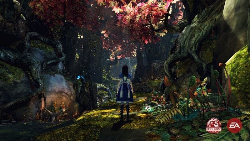 Alice: Madness Returns for X360 image