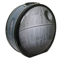 Star Wars: Death Star - Shaped Tin Tote