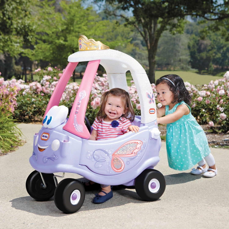 Little Tikes: Cozy Coupe - Fairy image