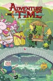 Adventure Time, Volume 15 by Delilah S Dawson
