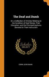 The Deaf and Dumb by Edwin John Mann