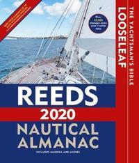 Reeds Looseleaf Almanac 2020 inc binder by Perrin Towler