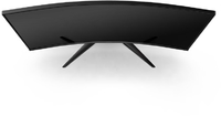 """32"""" AOC 1080p 165Hz 1Hz Curved FreeSync HDR Gaming Monitor image"""