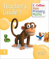 Teacher's Guide 1 image