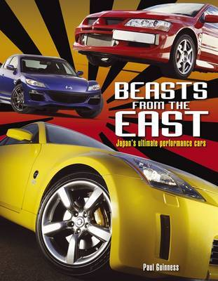 Beasts from the East by Paul Guinness image