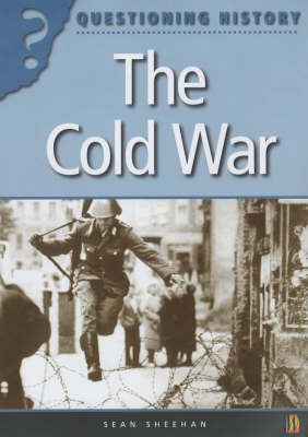 The Cold War by Sean Sheehan image