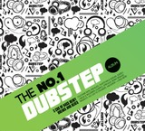 The No.1 Dubstep Album (3CD) by Various