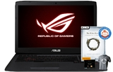 "17.3"" Asus ROG i7 Laptop with 4GB GTX 980m"