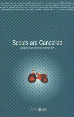 Scouts are Cancelled by John D. Stiles