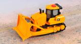 CAT Tough Tracks: Flash Rides - Bulldozer