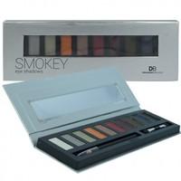 Designer Brands Premium Palette (Silver Smokey)