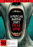 American Horror Story: Season 4 on DVD