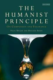 The Humanist Principle by Felix Unger