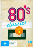 80's Classics - Volume 1 DVD