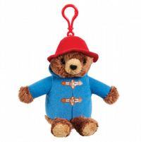 Paddington Bear Keyring