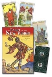 Tarot of the New Vision Kit by Lo Scarabeo