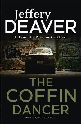 The Coffin Dancer by Jeffery Deaver image