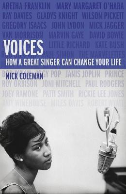 Voices by Nick Coleman image