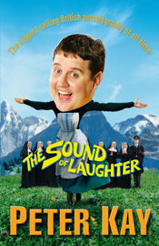 The Sound of Laughter by Peter Kay image