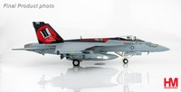 "Hobby Master: 1/72 F/A-18E ""Super Hornet"" - Diecast Model"