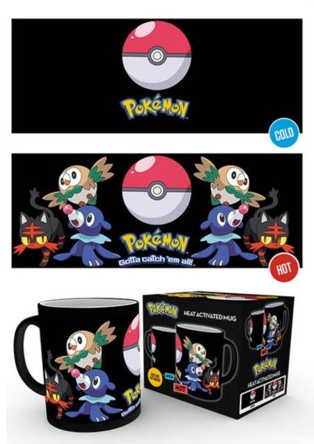 Pokemon - Catch Them All Mug