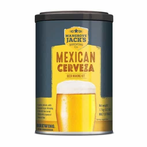 Mangrove Jack's International Mexican Cerveza (1.7kg)