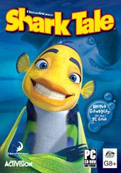 Shark Tale for PC Games