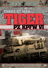 Tanks At War: Tiger Pz Kpfw V1 on DVD