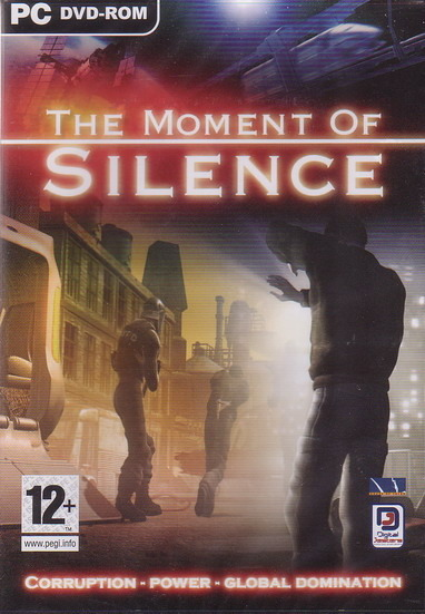 The Moment of Silence for PC Games