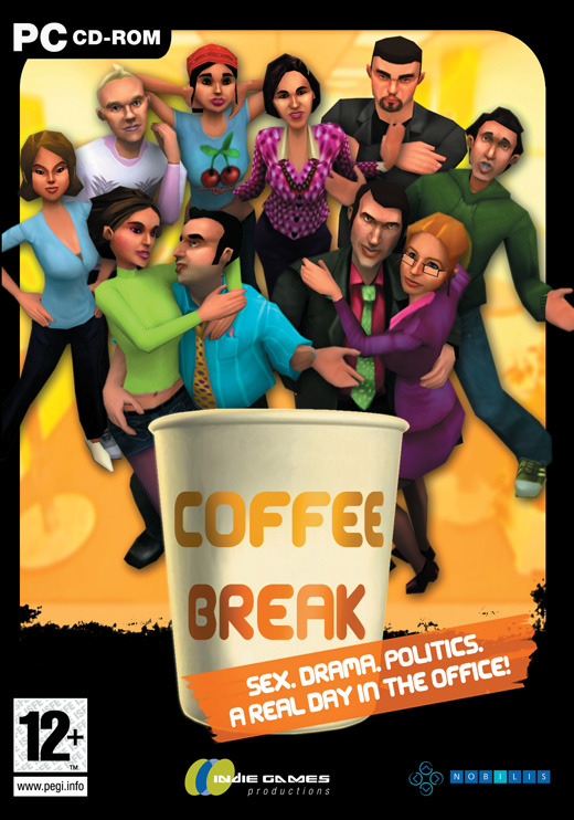 Coffee Break for PC Games