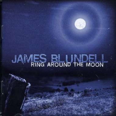 Ring Around The Moon by James Blundell