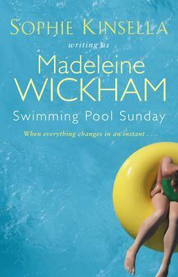 Swimming Pool Sunday by Madeleine Wickham