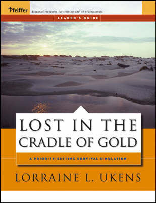 The Cradle of Gold by Lorraine L Ukens