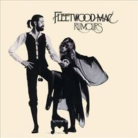 Rumours (LP) by Fleetwood Mac