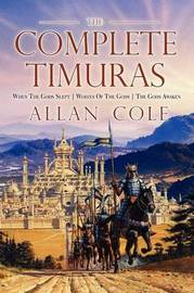 The Complete Timuras by Allan Cole image