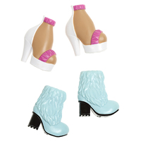 Bratz: Shoe Pack - Style 4