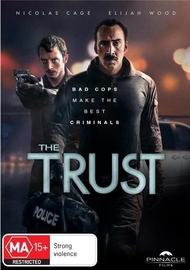The Trust on DVD