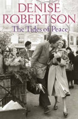 The Tides of Peace by Denise Robertson
