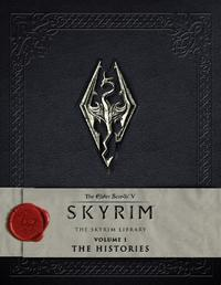 The Elder Scrolls V: Vol. I by Bethesda Softworks