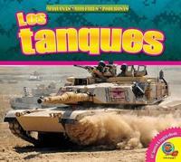 Los Tanques (Tanks) by John Willis