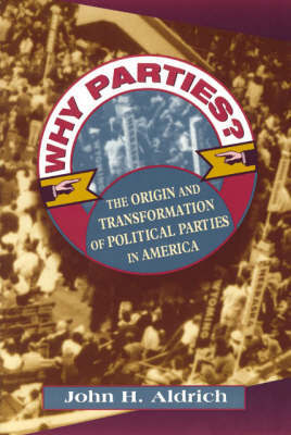 Why Parties? by John H. Aldrich image