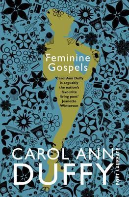 Feminine Gospels by Carol Ann Duffy image